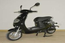捷马JM600DQT-2型电动两轮轻便摩托车