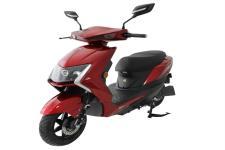爱玛AM1000DQT-S型电动两轮轻便摩托车