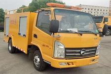 舜德牌SDS5040XXHK6型救险车 国六凯马救险车价格13329882498