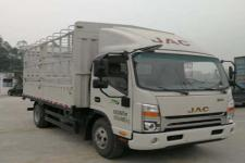 江淮越野仓栅式运输车(HFC2048CCYP71K1C7NS)