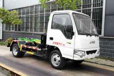 楚飞牌CLQ5030ZXX6HFCL型车厢可卸式垃圾车