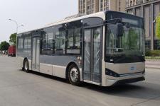 10.5米开沃NJL6106EV1纯电动城市客车图片