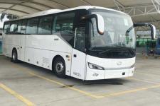 11-11.4米金龙纯电动客车
