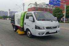 国六东风途逸扫路车价格厂家电话13635739799
