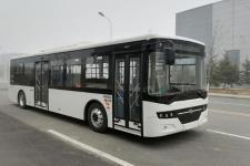 10.5米|19-34座佰斯威纯电动城市客车(WK6101UREV3)