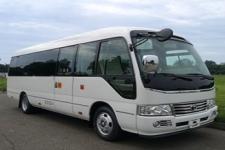 7米|10-23座柯斯达客车(SCT6706GRB53LEXB)