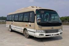8.2米 24-38座晶马纯电动客车(JMV6821BEV7)
