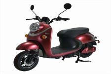 众冠ZG500DQT型电动两轮轻便摩托车