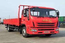 江淮国六单桥货车194马力7930吨(HFC1161B80K1E2S)