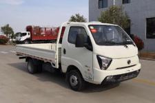 飞碟国六单桥货车122马力599吨(FD1020D66K6-1)