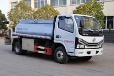 国六东风多利卡供液车13329882498