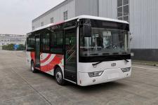 6.6米|14-18座中植汽车纯电动城市客车(CDL6660URBEV1)