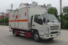 华通牌HCQ5041XQYJX6型爆破器材运输车