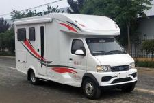国六开瑞C型旅居车厂家电话13329882498