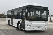 8.5米|14-28座广巴纯电动城市客车(GB6850EVSC02)