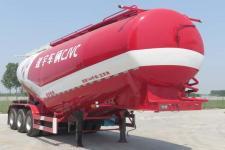 建宇牌YFZ9400GFL45A型中密度粉粒物料运输半挂车图片
