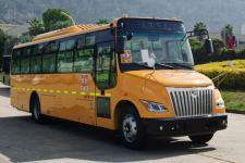 9.9米金旅XML6991J15XXC小学生专用校车图片
