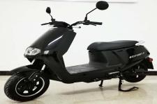 韩艺HY1500DT-41型电动两轮摩托车