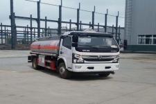 专威牌HTW5125GJYEQ6型加油车