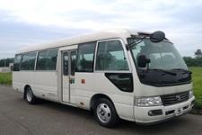 7米|10-23座柯斯达客车(SCT6706GRB53LB)