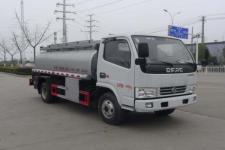 国六东风多利卡5方供液车价格13329882498