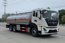 楚飞牌CLQ5260GYY6D型运油车