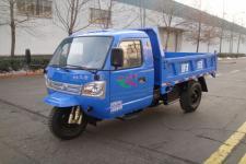 时风牌7YPJ-1750DA4型自卸三轮汽车图片