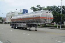 運力12.6米33噸3軸鋁合金運油半掛車(LG9403GYY)