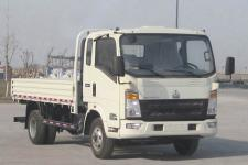 豪沃國五單橋貨車131馬力1735噸(ZZ1047F341CE145)