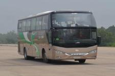 12米|24-56座安凯客车(HFF6120K09D1E5)