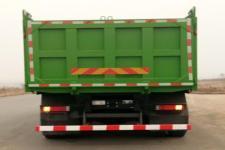 陜汽牌SX3310MB386型自卸汽車圖片