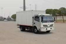 东风多利卡国五单桥厢式运输车129-231马力5吨以下(EQ5041XXY8BD2AC)