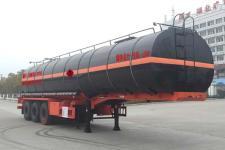 楚飛12米29.2噸3軸瀝青運輸半掛車(CLQ9401GLY)