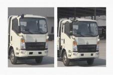 豪沃牌ZZ1047F331CE138型載貨汽車圖片