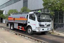 东风多利卡8吨流动加油车价格 厂家直销 厂家价格 来电送福利 15271341199