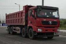 陜汽前四后八自卸車國五336馬力(SX33105C346B)