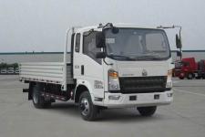 豪沃國五單橋貨車143馬力1735噸(ZZ1047F331BE145)