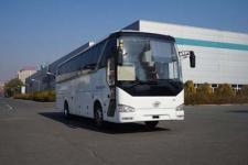 11米 24-50座解放客车(CA6110LRD23)