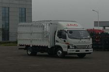 江淮越野倉柵式運輸車(HFC2043CCYP91K1C2V-S)