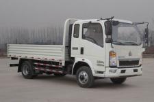 豪沃载货汽车129马力4430吨