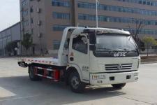 东风多利卡一拖二8吨上装清障车 价格最优惠