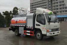 国五江淮飞机加油车15997903157