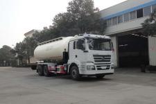 华威驰乐牌SGZ5251GGHSX5型干混砂浆运输车