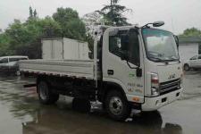 江淮国五单桥货车120马力1735吨(HFC1043P71K5C2V)