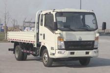 豪沃國五單橋貨車131馬力1735噸(ZZ1047F341CE145A)