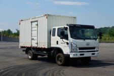 解放越野厢式运输车(CA2040XXYK6L3E5)