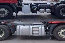 豪曼牌ZZ4258N40EB0型牽引汽車圖片