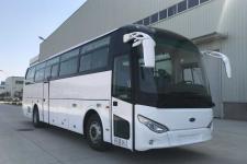 11米|24-48座开沃纯电动城市客车(NJL6117EVG2)
