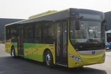 10.5米|20-39座宇通纯电动城市客车(ZK6105BEVG42)