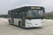 8米 13-28座开沃纯电动城市客车(NJL6809EVG1)